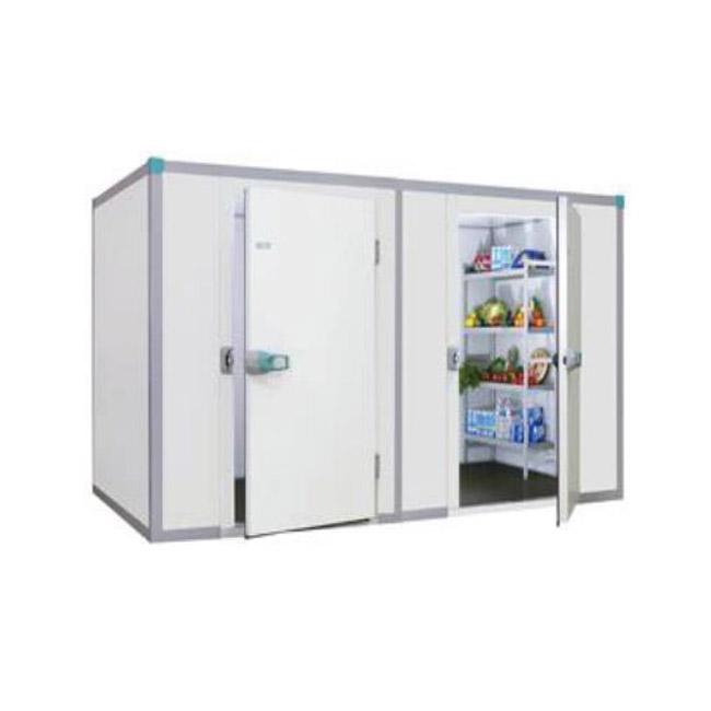 Produits de froid chambre froide modulaire demontable for Conception de chambre froide